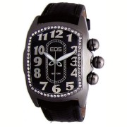 EOS New York VANGUARD Watch Black/Black 81L