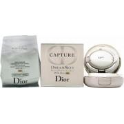 Christian Dior Capture Totale Dreamskin Moist & Perfect Cushion Foundation SPF50 15g - 020 Light Beige