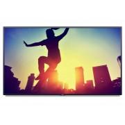 "NEC MultiSync V484-T - 48"" Classe - Série V visor LED - com ecrã tátil - 1080p (Full HD) 1920 x 1080 - iluminação lateral - pre"