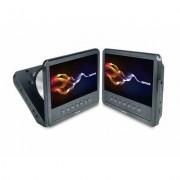 Lenco Produkt z outletu: Przenośny odtwarzacz DVD LENCO MES-212