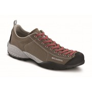 Scarpa Mojito Fresh - Brown/spiced red - Chaussures de Tennis 38.5