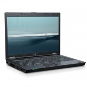 "Laptop HP Compaq nc6120 Intel Pentium M 1.73 GHz 1 GB RAM HDD 40 GB 14"""