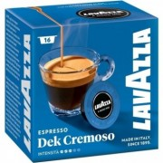Capsule Lavazza A Modo Mio Espresso Dek Cremoso - 16 capsule