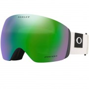 Oakley Flight Deck XL BlockedOut dark brush grey / Prizm Jade Iridium