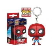 MARVEL Llavero FUNKO Pocket POP! Marvel: Spider: man