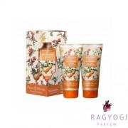 Frais Monde - Pomegranate Flowers Gift Duo Kit (400ml) Szett - Kozmetikum