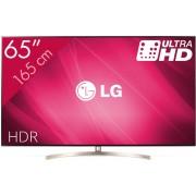 LG 65SK9500 - 4K tv