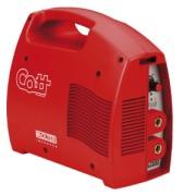 Invertor sudura 150 A electrod 1,6-4mm 3,5Kg+ casca de protectie Solter - COTT155+KIT