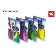 Pegaso palloncini medium neri 20 pz. bustina 030/90