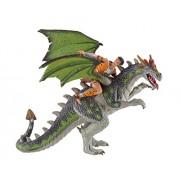 Bullyland Dragonrider Action Figure