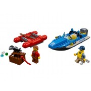 EVADARE PE RAU - LEGO (60176)