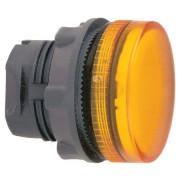 ZB5AV05S - Leuchtmelder ge geriffelt f.BA9S ZB5AV05S - Aktionspreis