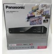 Panasonic DMP-BD84EB-K Smart Network Blu-Ray Disc Player