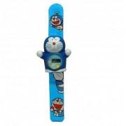 6th Dimensions Kids Cartoon Dial Digital Wrist Watch Children Watch
