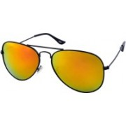 Creed Aviator Sunglasses(Yellow)