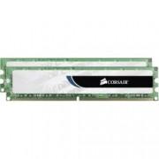 Corsair Sada RAM pro PC Corsair Value Select CMV16GX3M2A1333C9 16 GB 2 x 8 GB DDR3 RAM 1333 MHz CL9 9-9-24