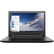 Lenovo 80SM01J8IH 1 TB HDD 4GBRAM Core i3 Processor Windows 10 15.6 inches(39.62 cm) Flamenco Red Laptop
