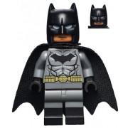 Batman - Dark Bluish Gray Suit