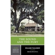 The Sound and the Fury, Paperback (3rd Ed.)/William Faulkner
