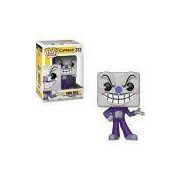 Funko Pop Games: Cuphead - King Dice #313