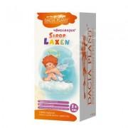 Sirop Laxen - pentru normalizarea tranzitului intestinal la copii