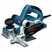Bosch GHO 40-82 C Plaina Elétrica 82mm 850W + Mala