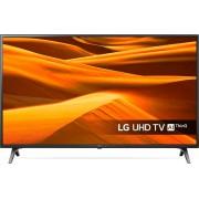 LG 55um7100plb 55um7100plb Smart Tv 55 Pollici 4k Ultra Hd Televisore Hdr Led Dvb T2 Webos Hdr Hdmi Usb Wifi Alexa Assistant Garanzia Italia