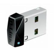 Adaptor wireless USB N150, micro, D-LINK (DWA-121)