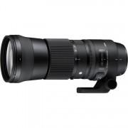 Sigma 150-600mm F/5-6.3 DG OS HSM (C) - NIKON - 2 Anni Di Garanzia In Italia