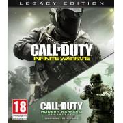 Call of Duty Infinite Warfare Legacy Edition Xbox One