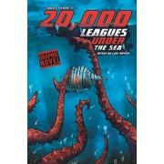 20,000 Leagues Under the Sea, Paperback/Carl Bowen