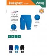 Givova - Running Short Atletica Runnig Corsa