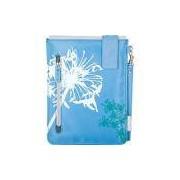 Capa Flora Blue - iPad Mini