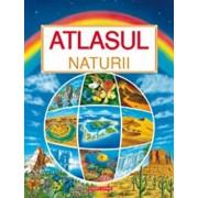 Atlasul naturii/Fleurus