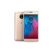 Smartphone Motorola Moto G5s, Ouro, XT1792, Tela de 5.2, 32GB, 16MP