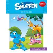 De Smurfen - Ik lees het zelf: Gif in het bos - Peyo, Inge Bergh en Valérie Magis