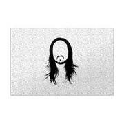 Skin Dim Mak - Aoki Beard White