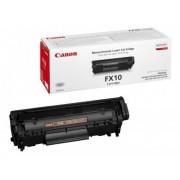 Incarcare cartus Canon FX10. Canon L100. Incarcare cartus toner FX10