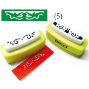Perforator bordura Artistic (5)