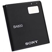 Original Sony Xperia Battery BA800 For Xperia Arc Xperia HD Xperia V Xperia S Xperia LT26i