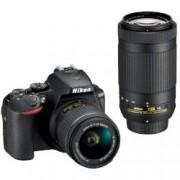 DSLR D5600 18-55mm & 70-300mm