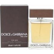Dolce & Gabbana The One Eau de Toilette 50ml Sprej