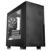 Carcasa Thermaltake Versa H18 Window (Neagra)