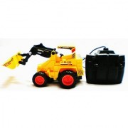Hercules JCB truck Loader battery Remote control kid gift child Radio RC Toy