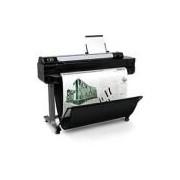 Impressora plotter 36 Designjet T520 CQ893B HP