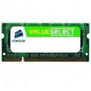 Corsair Value Select 2GB DDR2-667 Sodimm