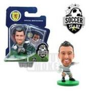 Figurina SoccerStarz Scotland Allan McGregor 2014