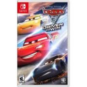 Joc Cars 3 Driven To Win Cars 3 Driven To Win Pentru Nintendo Switch