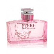 Gianfranco Ferre' Gianfranco Ferre Rose Princesse Eau De Toilette 100 Ml Spray - Tester