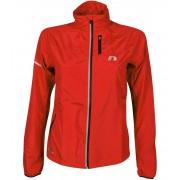 NEWLINE BASE RACE Dámská běžecká bunda 13215-04 Červená L